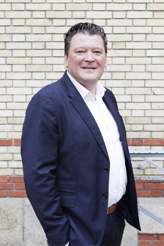Sébastien Hochard